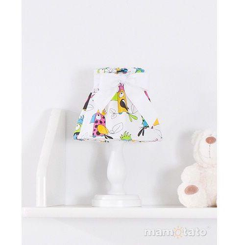 Lampka Nocna Papugi Mamo Tato