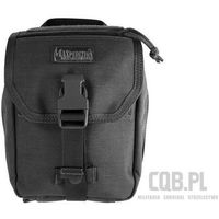 Maxpedition Apteczka 9819b f.i.g.h.t. medical pouch black