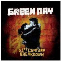 Green day - 21st century breakdown marki Warner music