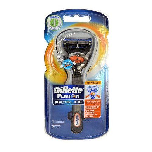 Gillette Fusion Proglide maszynka do golenia 1 szt dla mężczyzn