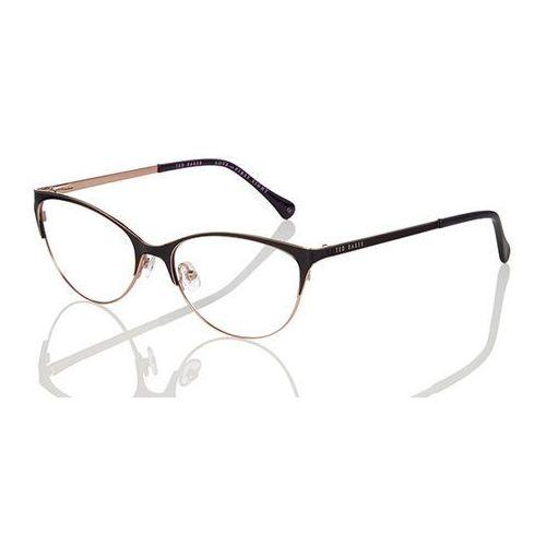 Ted baker Okulary korekcyjne tb2226 epps 004