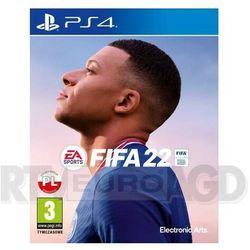 Electronic arts Fifa 22 gra playstation 4