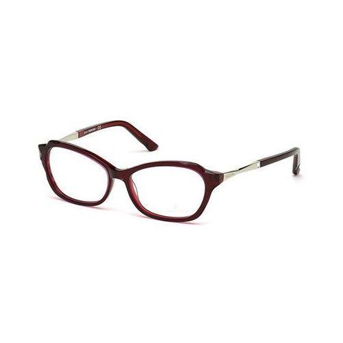 Okulary Korekcyjne Swarovski SK 5157 071