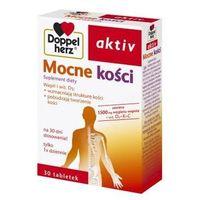 Tabletki Doppelherz Aktive Mocne Kości 30 tabl.
