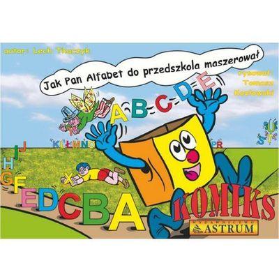 Książki dla dzieci Astrum