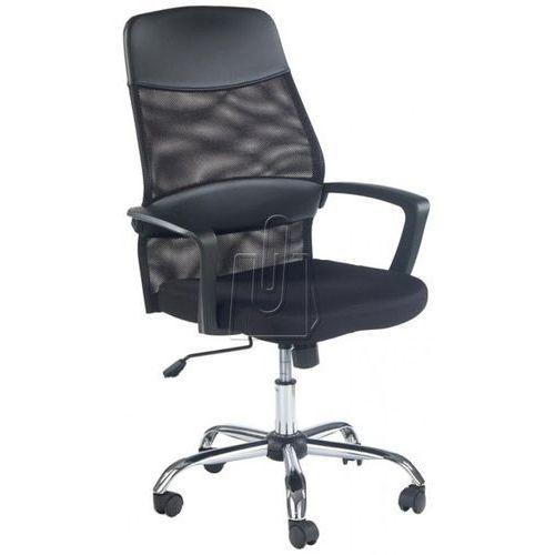 Fotel pracowniczy Halmar Carbon - gwarancja bezpiecznych zakupów - WYSYŁKA 24H