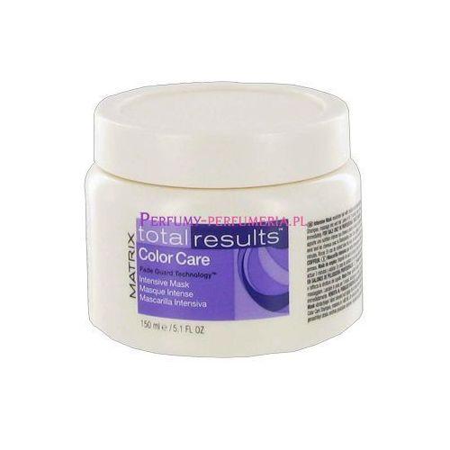 Matrix Total Results Color Care Intensive Mask 500ml W Maska do włosów farbowanych