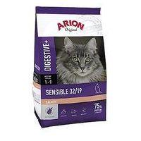 Arion original cat sensible 7,5kg (5414970058636)