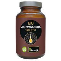 BIO Ashwagandha 495 mg (240 tabl.) Hanoju (4260370997294)