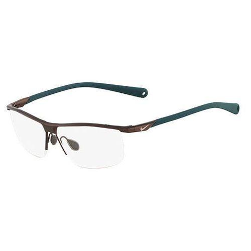 Okulary korekcyjne 6055/2 245 Nike