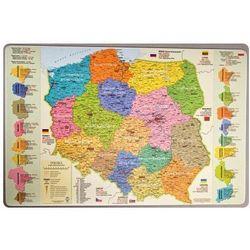 Mapy  ZACHEM InBook.pl