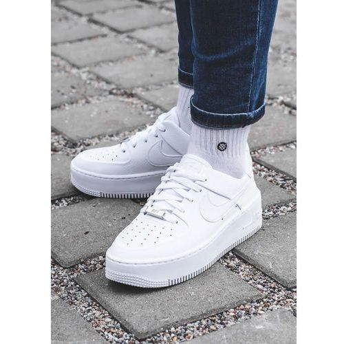 Buty Nike W Air Force 1 Sage Low AR5339 100