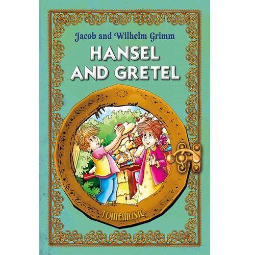 Hansel and Gretel (Jaś i Małgosia) English version, Siedmioróg