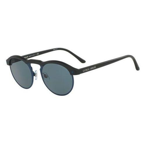 Okulary słoneczne ar8090 frames of life 5042r8 marki Giorgio armani