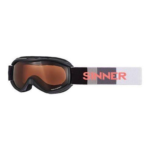 Gogle narciarskie toxic s sigo-157 kids polarized 10g-p01 Sinner