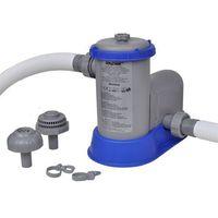 Bestway Flowclear Pompa filtrująca do basenu 1500 gal/h (model 58389) (8718475911821)