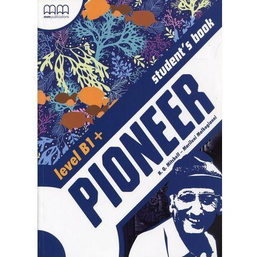 Pioneer level B1. Student\'s Book (192 str.)
