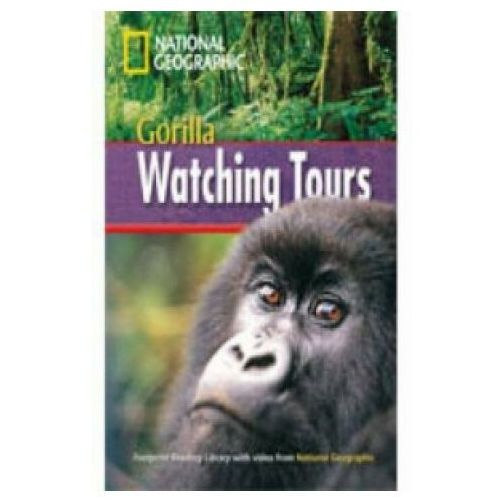 Gorilla Watching Tours + Book with Multi-ROM (2008)