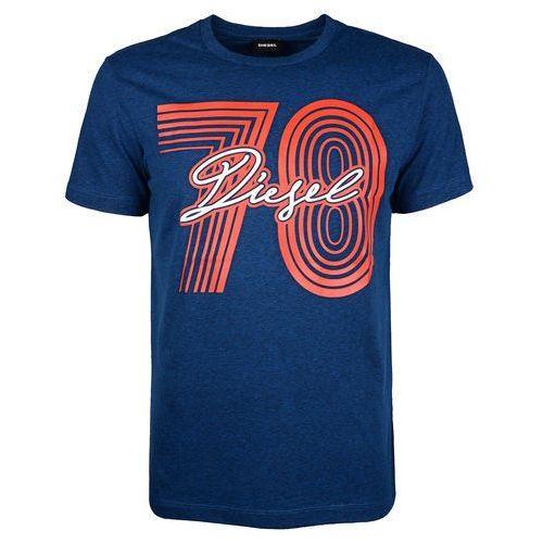 """Diesel T-shirt """"T-Diego-Sq"""", 8055192674708"""