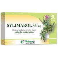 Tabletki Sylimarol 35mg x 60draz. *C