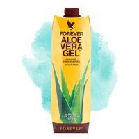 Forever Aloe Vera Gel™ - Miąższ Aloesowy do Picia z Witaminą C