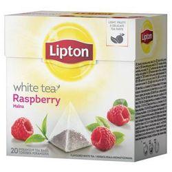 Biała herbata  Unilever bdsklep.pl