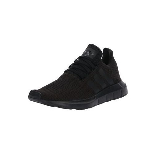 originals trampki niskie 'swift run' czarny marki Adidas