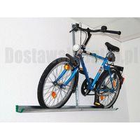 Wieszak na rower do garażu
