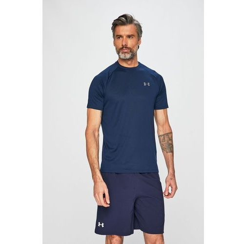 - t-shirt tech ss tee 2.0 marki Under armour