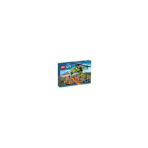 LEGO City. Helikopter dostawczy 60123, 60123