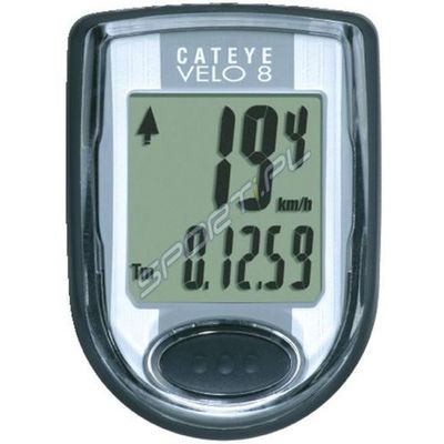Liczniki rowerowe Cateye sporti.pl