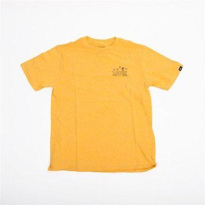 T-shirty dla dzieci VANS Snowbitch
