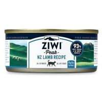 daily cat mokra karma dla kotów z jagnięciną 85g marki Ziwipeak