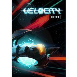 Velocity®ultra - k01366- zamów do 16:00, wysyłka kurierem tego samego dnia! marki 1c company