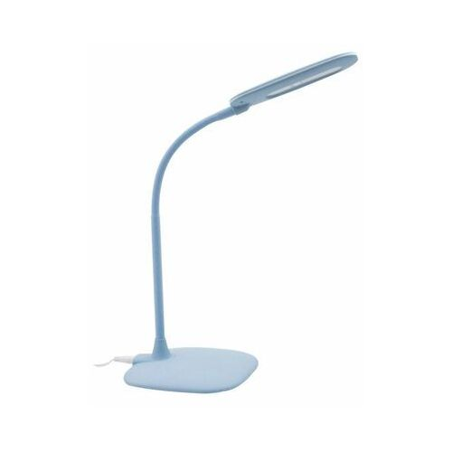 Inspire Lampka biurkowa mei 620 lm niebieska led (3276007099218)