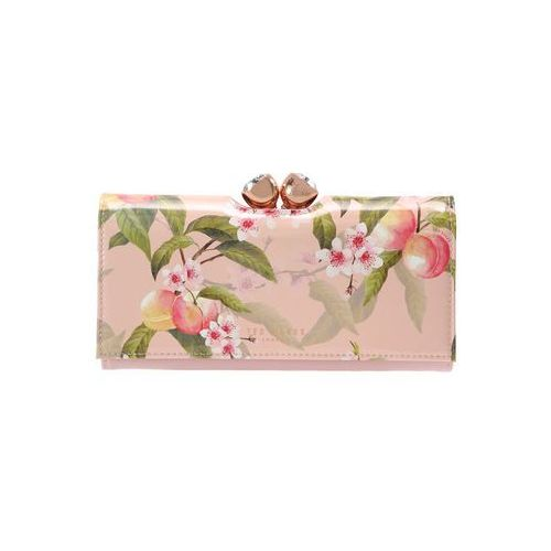 Ted Baker GEORGIA PEACH BLOSSOM BOBBLE MATINEE Portfel light pink, 141039