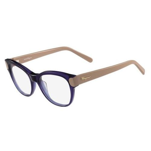 Okulary Korekcyjne Salvatore Ferragamo SF 2756 405