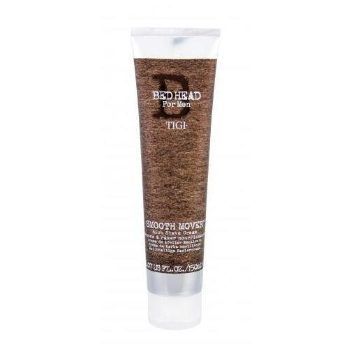 Tigi bed head men smooth mover krem do golenia 150 ml dla mężczyzn - Promocyjna cena