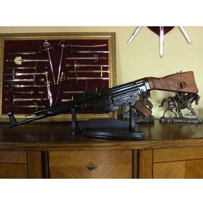Broń czarnoprochowa DENIX Globalreplicas