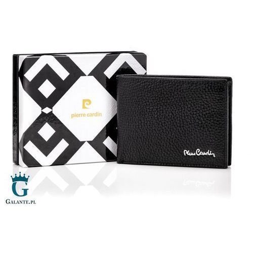 ee14a0e0a0158 ▷ Mały portfel Męski TILAK11 8824 (Pierre Cardin) - opinie   ceny ...