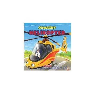 Helikoptery MARTEL