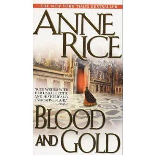 Blood & Gold (2001)