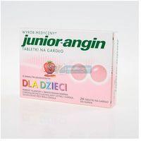 Junior-Angin tabl.x 24 (4008617149446)