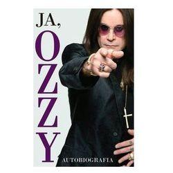Biografie i wspomnienia  Osbourne Ozzy, Ayres Chris