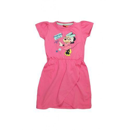 7466b62915 Zobacz ofertę Sukienka dziewczęca Minnie 3K34CY