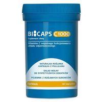 Kapsułki BICAPS C 1000, 60 kaps.