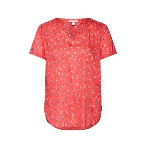 ESPRIT Bluzka czerwony (4062099383095)