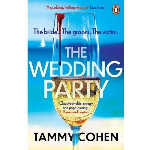 The Wedding Party - Cohen Tammy - książka (472 str.)