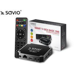 Odtwarzacze multimedialne  SAVIO