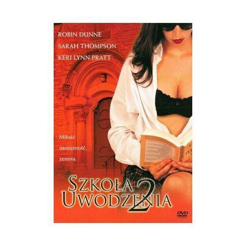 Szkoła uwodzenia 2 (DVD) - Roger Kumble DARMOWA DOSTAWA KIOSK RUCHU (5903570113956)